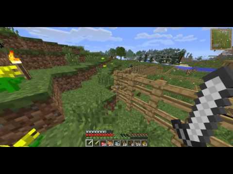 La qu te du cheval episode 6 minecraft fr youtube - Cheval minecraft ...