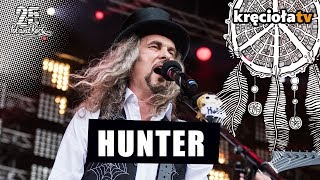 Hunter - Imperium UBOJU #polandrock2019