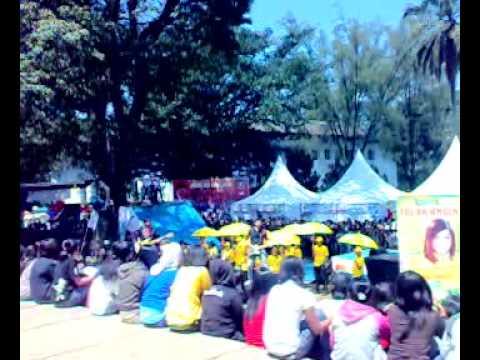 New Eta @ Hip Hip Hura Bandung