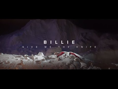billie---give-me-the-knife-(official-video)
