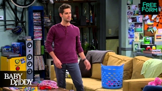 Baby Daddy + Melissa & Joey - 4x12 Official Preview | Wednesdays starting at 8pm/7c on ABC Family!