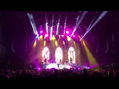 "Ghost - ""Dance Macabre"" (Live @ MMR*B*Q - 5/19/18 - Camden, NJ)"