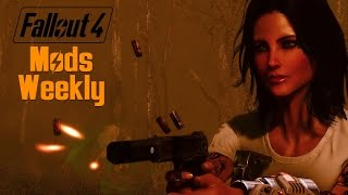 Fallout 4 Mods Weekly - Week 40 (PC/Xbox One)
