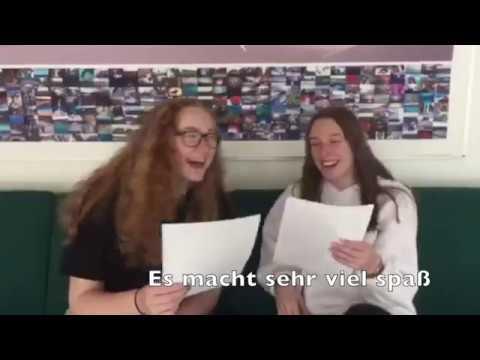 Tysk musikvideo