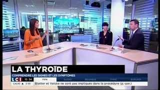 Vivre sans Thyroïde aux