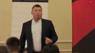 Новая презентация Квеста Холдинг Все по полкам - Олег Рыжков
