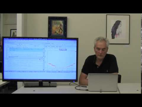 SF Bitcoin Devs: Cointrader Part II - A deep dive into Bitcoin Trading Data Science with Tom Johnson