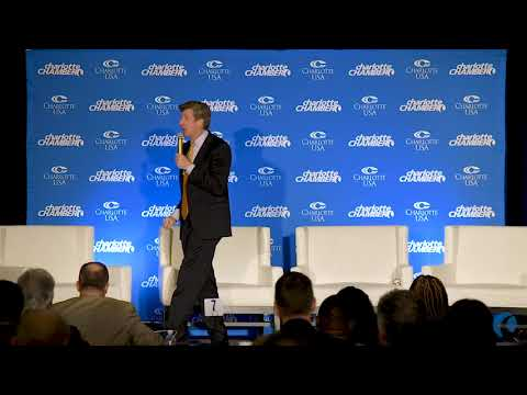 Patrick J. Kennedy's Keynote at the 2018 Health Care Summit ...