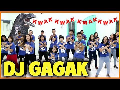 ENTAH APA YANG MERASUKIMU ( GOYANG SALAH APA AKU ) - DJ GAGAK / CHOREOGRAPHY BY DIEGO TAKUPAZ