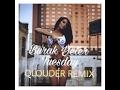 Crfxfnm Burak Yeter Feat Danielle Sandoval Tuesday