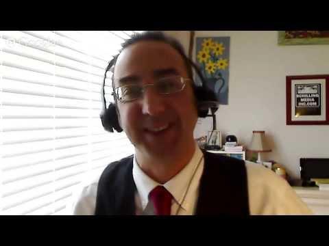 Lingua Music with Vincent Schilling