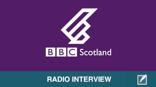 BBC Radio Scotland | Islam Rejects all Forms of Terrorism | Adam Walker