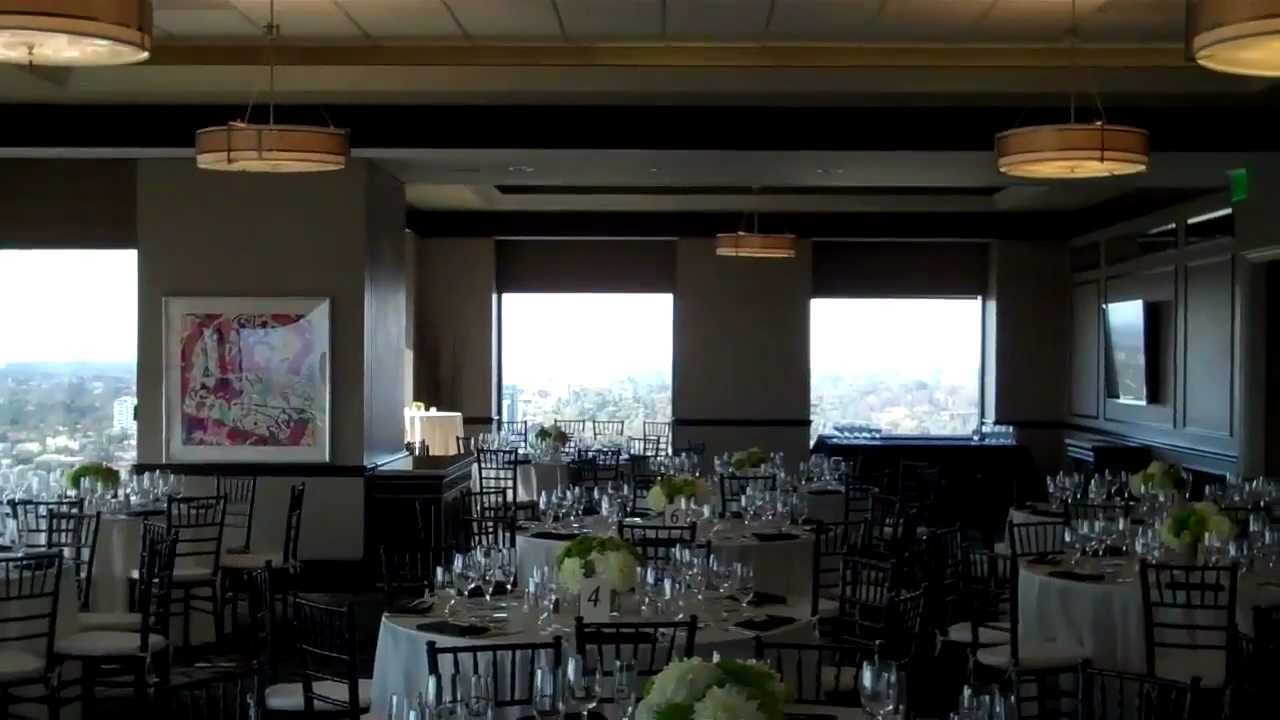 8-18-12 University Club Wedding San Diego