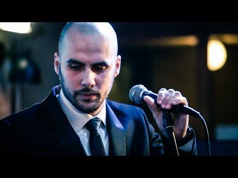 CTC feat. Muse Quartet & Silviu Pașca Band - Negru (Live)