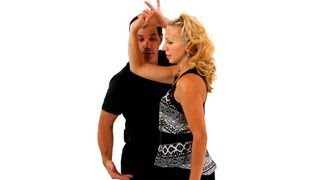 How to Do the Underarm Turn | Swing Dance