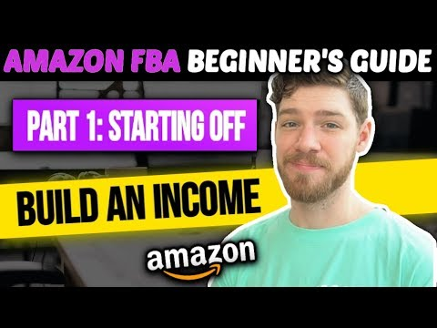 How to Make Money on Amazon FBA in 2019 #1 Start Here! [Beginner's Guide]