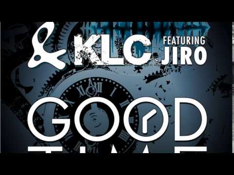 Aboutblank&KLC feat. Jiro - Good Time (Original vs. Hoxtones Remix)