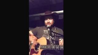 """Craig Morgan's """"Almost Home"""" by Matt Hawk"""