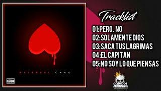 Gambar cover Natanael Cano - Corazón Tumbado (Disco 2020)