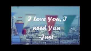 i love you i need you my love from the star ost and akdong musician