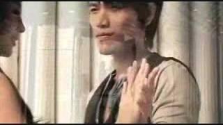 杨宗纬 - 让 (Aska Yang Zhong Wei - Rang)