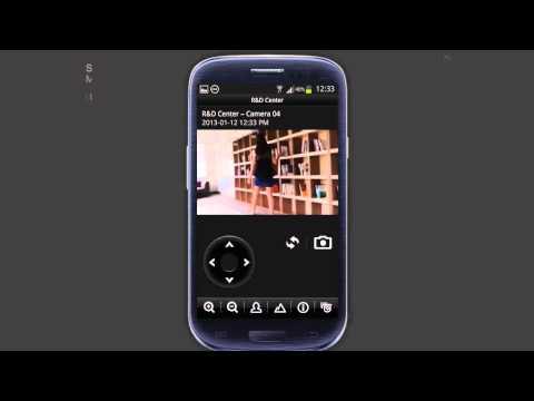 ATTN mobile setting