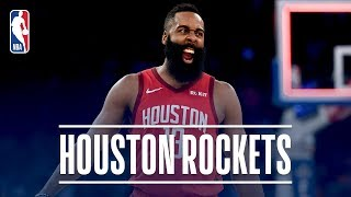 Best of the Houston Rockets | 2018-19 NBA Season