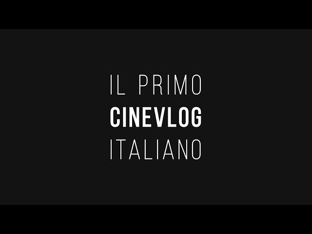 Il Primo CINEVLOG Italiano: Vivere in Camper da Fulltimer (Trailer)