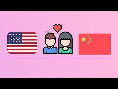 (Chinese) American Dating Culture