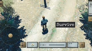 Top 13 Best Survival Games For Android 2020 #2