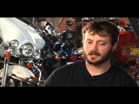 Motorcycle Accident Lawyer Chad Fuller of the Motorcycle Law Group