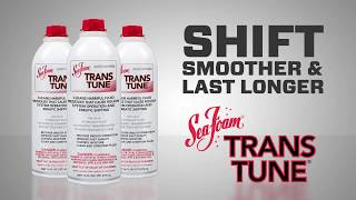 For cars & trucks with transmission shifting problems - try a can of Trans Tune!