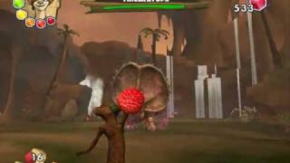 Ice Age 3: Dawn of the Dinosaurs - Triceraptops