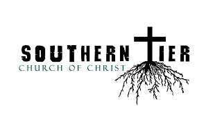 STCOC Sunday, September 20, 2020 Justin Coffin: God is Everywhere
