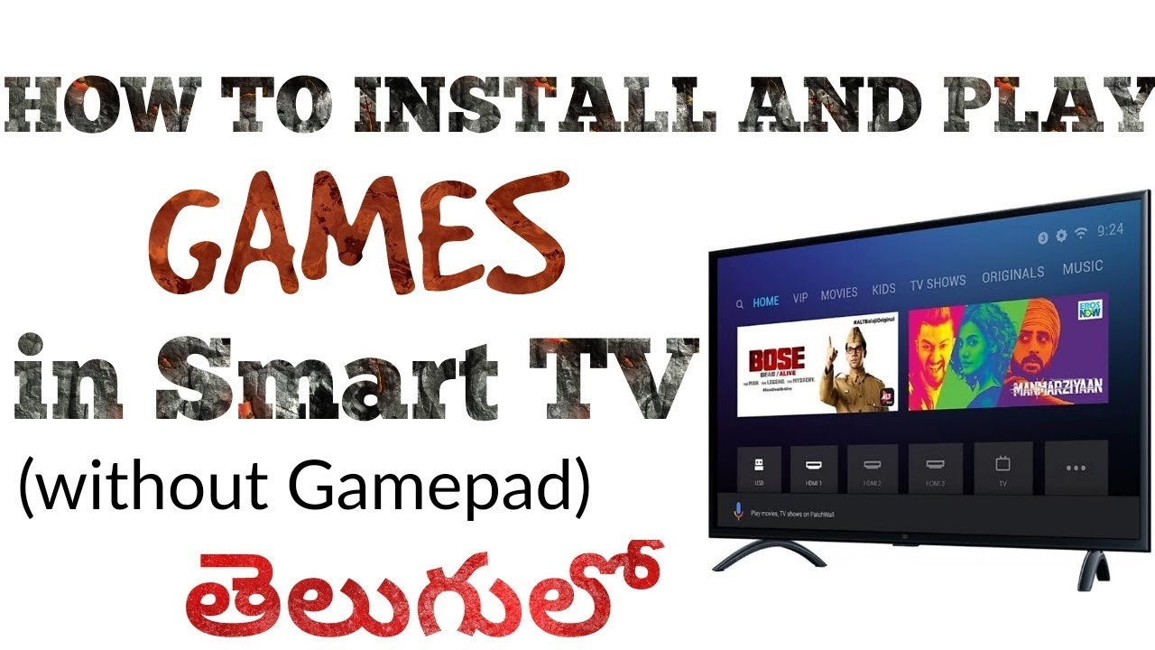 how to play video from ipad to smart tv
