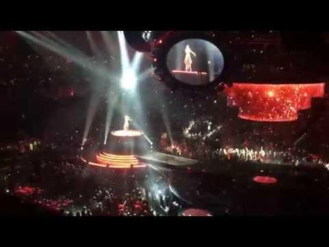 Carrie Underwood: Heartbeat - LIVE, Spokane WA Sept 4/16