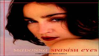 Madonna Spanish Eyes (Dubtronic Extended Version)