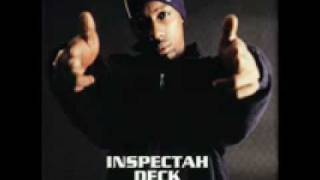 Inspectah deck - Big city