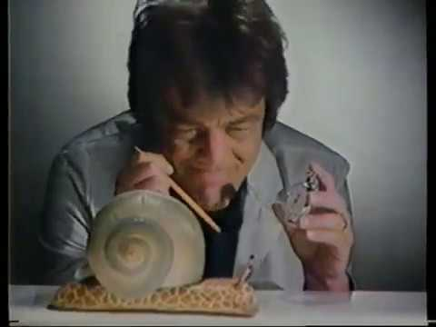 1980 - Larry Lujack WLS 'Animal Stories' Commercial