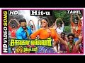 Sakalakala Vallavan Appatakkar Movie Songs Hit U Song Jayam R ...