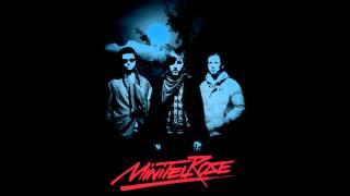 Minitel Rose - Continue (Maethelvin Remix)