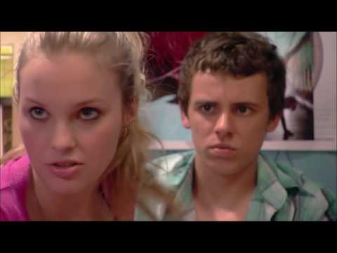 Dance Academy Season 1 Episode 10 Through the Looking Glass