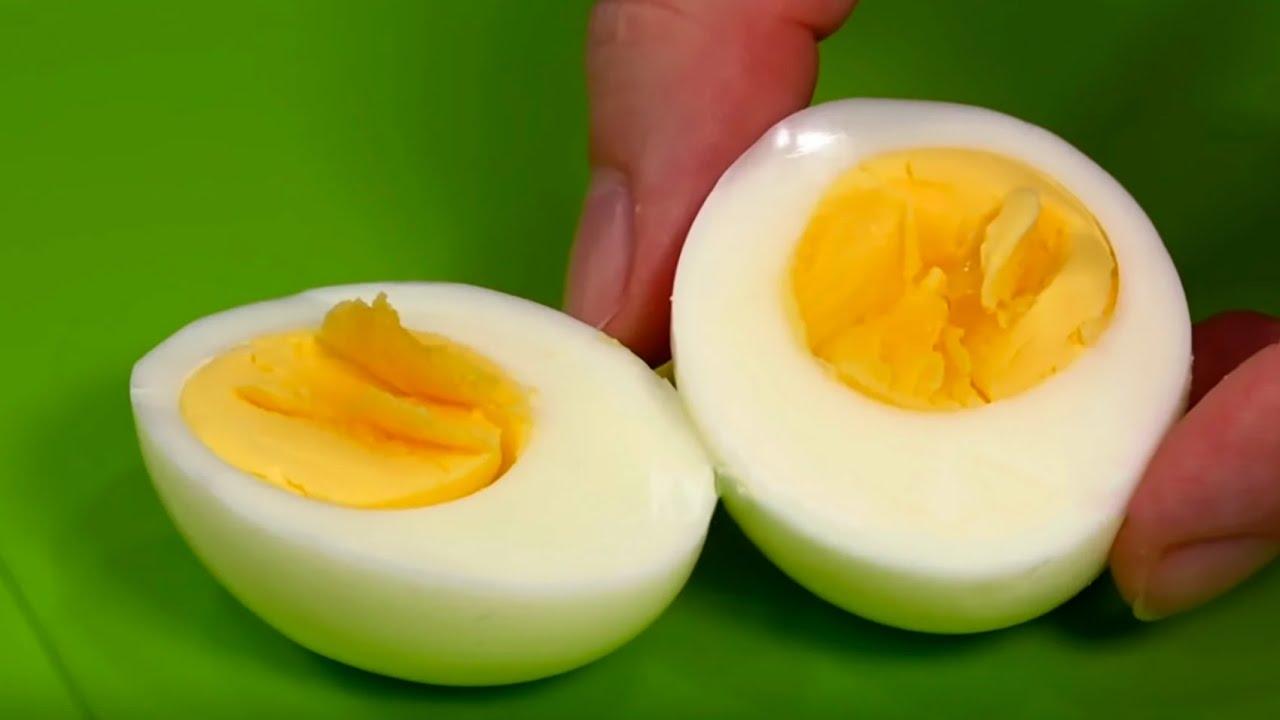 ВОТ ПОЧЕМУ я варю яйца БЕЗ кипячения! Яйца по-осетински