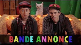 THUG LIFE 3 - BANDE ANNONCE