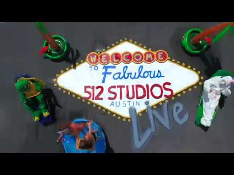 512 Studios ! Season 6 Teaser  Austin Music