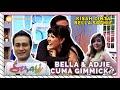 Bella Sofhie Berhubungan Dengan Adjie Pangestu Cuma Gimmick Serasi  Mp3 - Mp4 Download