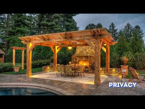 Great Ideas for Creating a Beautiful Outdoor Living Area ... on Disabatino Outdoor Living id=55028