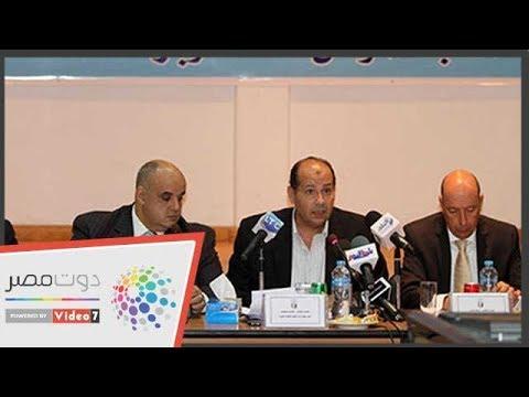 اللجنة الأولمبية تعتذر لرموز الرياضة المصرية  - 21:54-2018 / 10 / 20