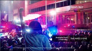 black TV SA - February Highlights