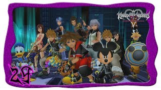 Vídeo Kingdom Hearts 3D: Dream Drop Distance